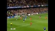Челси - Ливърпул 4 - 4 (общт резултат 7 - 5)