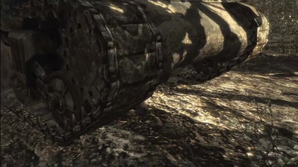 Call of Duty: World at War trailer