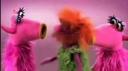 Muppet Show - Mahna Mahnam - Забавна анимация