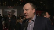 Avengers: Age Of Ultron World Premiere: Kevin Feige
