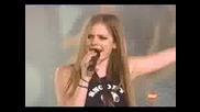 Avril Lavigne - Nobodys Fool