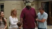 The Blind Side / Сляпата страна (2009) Целия Филм с Бг Аудио