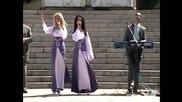 орк. Пловдив - Стар Мерак & Лудо младо съм засънила @ Асеновград (04.04.10)