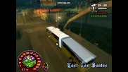 Gta San Andreas Автобуси