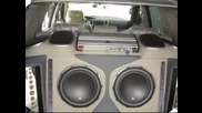 Зверски Аудио Системи