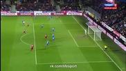 Чехия 3 - 1 Исландия ( квалификация за Европейско първенство 2016 ) ( 16/11/2014 )