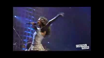 Beyonce - Irreplaceable (live)