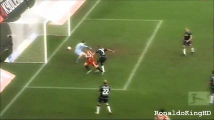Bastian Schweinsteiger The German Legend 2010/2011 H D