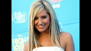 Ashley Tisdale (sun)
