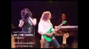 Cant Let You Go - JOE LYNN TURNER