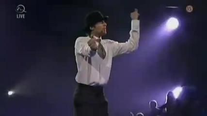 Ето как се печели финал чрез танц! Изумително Electro Boogie