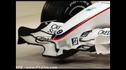 Bmw Sauber F1 2008