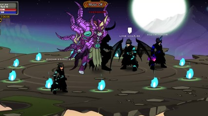 =aqw= nightmares part 2