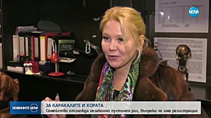Новините на NOVA (22.01.2019 - централна емисия)