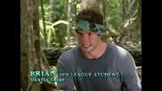 Survivor 11 - Guatemala Ep01 (част 2)