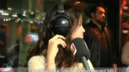 Selena Gomez interview at Nrj