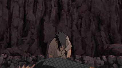 Naruto Shippuuden - 477 [ Бг Субс ] Върховно Качество