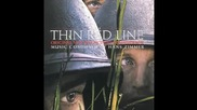 The Thin Red Line Soundtrack - The Coral Atoll