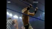 Backlash 2008 - Hbk Vs Batista