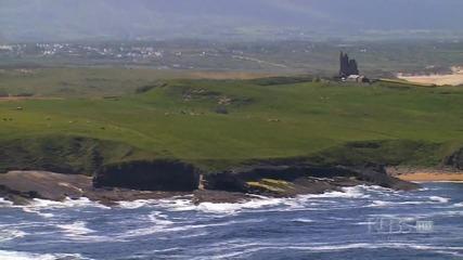 Ирландия - Една красива страна