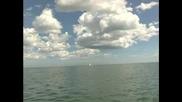 На Море С Яхта