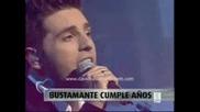 David Bustamante - Rojden Den