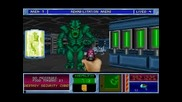Blake Stone Planet Strike Area 7 Rehabilitation Areas (2 3) (for Windows 95)