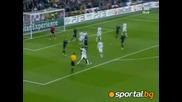 10.3.2010 Реал Мадрид - Лион 1 - 1 Шл 1/8 финал