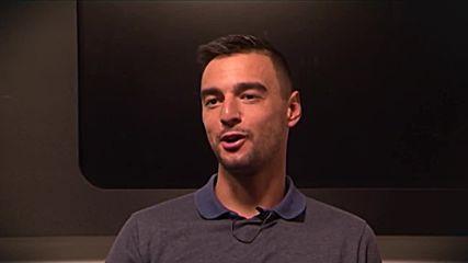 Димитър Кузманов с равносметка за 2018-а година и пожелания за 2019