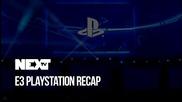 NEXTTV 041: E3 PlayStation Recap