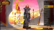 My heroes in world of warcraft 2