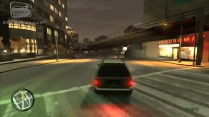 Gta Iv Mission 8 - Bull in a China Shop