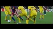 Топ 10 голове в Шaмпионската Лига 2012