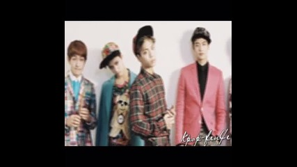 Dream Girl ||shinee||