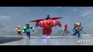 Big Hero 6 - On Top of the World