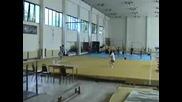Акробатика - Тренировка На 4етворка Русе