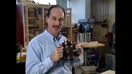 Първият в света Електрически Инструмент