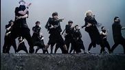 [mv/hd] N-sonic – Pop beyond (dance ver.)