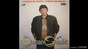 Saban Saulic - Golubica - (Audio 1990)
