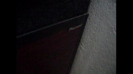 Godzilla Audio - наказание за къщата