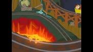 South Park - Cartmanland