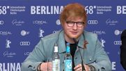 Germany: Shape of Sheeran comes to big screen at Berlinale