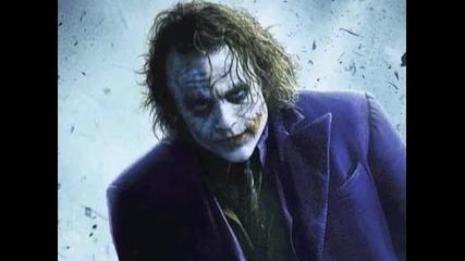 The Joker [dubstep]