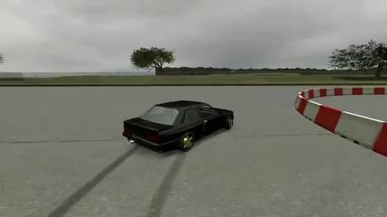 Live For Speed Drift