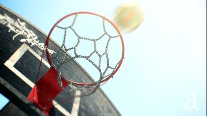 Супер зарибяващ трейлър - Freestyle 2 Street Basketball