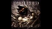 Disturbed - Serpentine (asylum 2010)