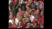 Manchester United Спечели Поредния Трофей - Community Shield 10-08-2008