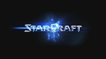 Starcraft 2 Wings of Liberty първи рекламен трейлър 12.06.2010 Hd резолюция