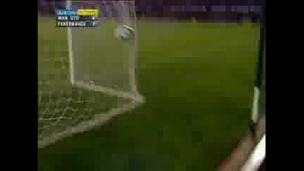 Wayne Rooney At His Best
