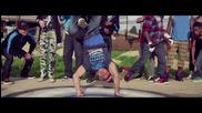 +превод! Dj Fresh ft. Rita Ora - Hot Right Now (официално видео) (2011)